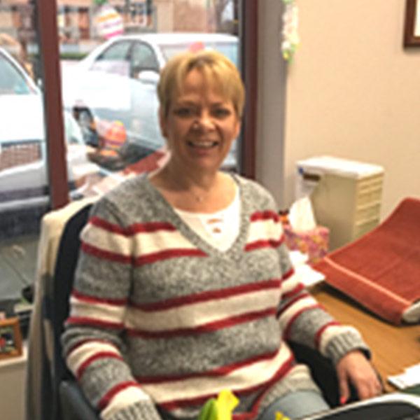 Maryann - Cressman Insurance, Lehigh Valley